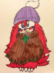 It's Getting Cold Outside by ThatGirlCalledBCC