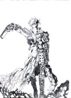Vash by Inqusidor