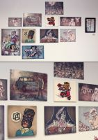 canvas and prints by tronzero