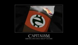 Capitalism by ChapterAquila92