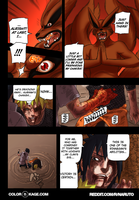 Naruto 697: Drained. by PurpleKakashi