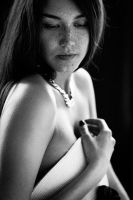 freckles 5 by DenisGoncharov