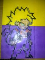 Dragon Ball WIP by LingeringSentiments