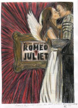 Romeo and Juliet by Beque-au-cinema