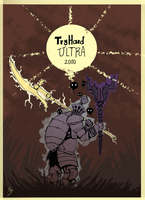 TryHard ULTRA 2000 - Dark Souls II by chuylol14
