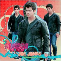 Joe Jonas Blend by NataliaJonas