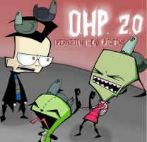JOIN OHP by s2BloodyBecca