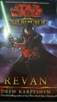 Star Wars The Old Republic - Revan novel by The-Jedi-Exile