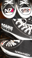 Massivly Effected All Stars by Deezmo