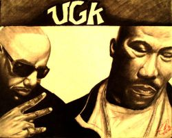 UGK by WellDwellers