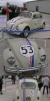 AW Repair Group Open Day 6/4/12: Herbie by sonamy-666