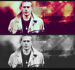 Green Street Hooligans signature by tom8b
