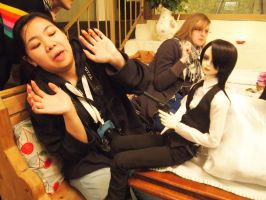 Manchester January meet 8 by MissKittyTwisted