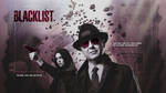 The Blacklist wallpaper by d-isthename