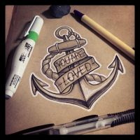 Anchor by JordanMendenhall