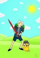 adventure time 15 #0 the first by kazaret
