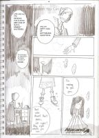 Ink and Ice :: Page 1 by mangabreadroll