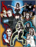Repo the Genetic Opera colored by CasualVillain