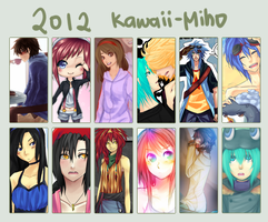2012 Improvement Sheet by Kawaii-Miho