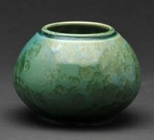 4 vases (3) by cl2007