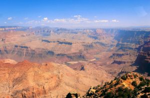 Grand Canyon-1-1 by LilArtist23
