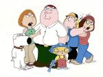 Family Guy Drawing by What-about-chris