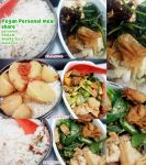 Vegan Personal Meals Share 07 by Doll1988