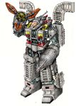 Omega Supreme MC colored by Prowler974