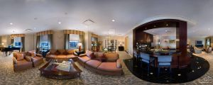 Presidential Suite by panopix