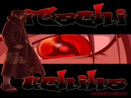 Itachi wallpaper by Stainless-x