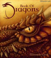 Book of Dragons by railrunnermiranda