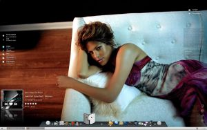 Beautiful Eva Mendes by lys036