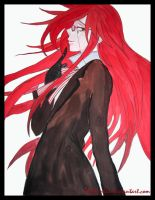 Grell_Sutcliff by Naoto-chan