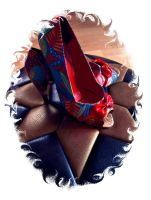 pin up shoes by rockmylife