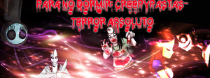 Not to Sleep: Creepypastas - Absolute Terror by Hikari-Darks