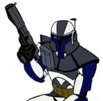 Mando by skywalcker