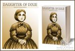 Daughter Of Dixie Cover by helloheath