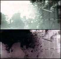 Camera Obscura Experiment by Kayru