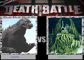 Death Battle 4th by userup