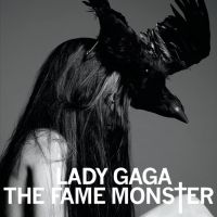 The Fame Monster 4 by SethVennVampire