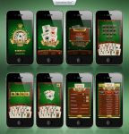 BATAK ONLINE IPHONE APP. by kungfuat