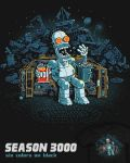 Season 3000 - tee by InfinityWave