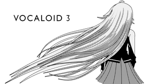 VOCALOID 3 IA: Manga Style by ScandinavianSweetie