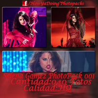 Selena Gomez PhotoPack 001 by CarluEditionsSG