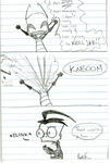 Head Explode-y by swolleneyeballs