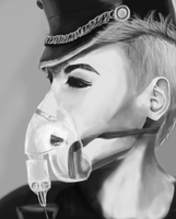 Wow, Fantastic Baby - T.O.P by Misspic