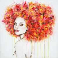 Autumn by MsSophieArt