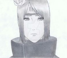 Konan 8 by Anime019se