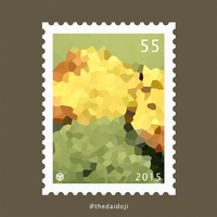 Postage Stamps - Bombshell PART 2 by TheDaidoji