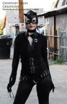 Catwoman Cosplay by CLeigh-Cosplay